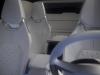 SsangYong e-SIV Innenansicht Sitze