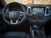 SsangYong Motors Deutschland Musso Dashboard 1