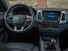 SsangYong Motors Deutschland Musso Dashboard 2