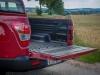 SsangYong Motors Deutschland Musso Ladefläche 1
