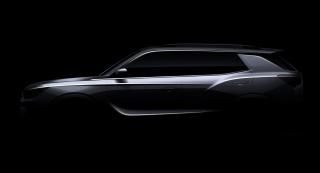 SsangYong Motors Deutschland Korando Aussenansicht Seite