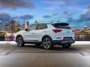 SsangYong Motors Deutschland Neuer Korando Heckansicht