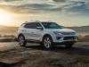 SsangYong Motors Deutschland Neuer Korando Seitenansicht