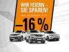SsangYong Motors Deutschland Jubiläumsrabatt