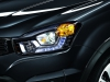 Ssangyong Korando 2014 Space Black