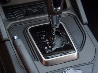 SsangYong Motors Deutschland Musso Detail 2