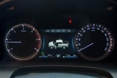SsangYong Motors Deutschland Musso Detail 7