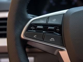 SsangYong Motors Deutschland Musso Detail 8