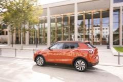 SsangYong_Motors_Deutschland_Tivoli_Seitenansicht_72dpi