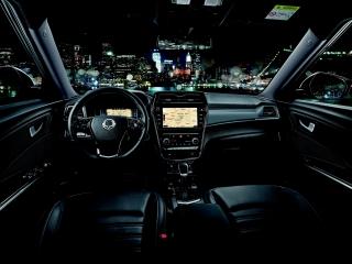 SsangYong_Motors_Deutschland_Tivoli_Grand_Innenansicht