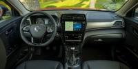 SsangYong Motors Deutschland Tivoli Innenansicht 1